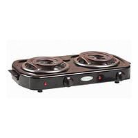 Электрическая плита Лемира ЭТП-Т 2-2 кВт/220 Два широких тена