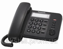 Panasonic KX-TS2352UAB Black