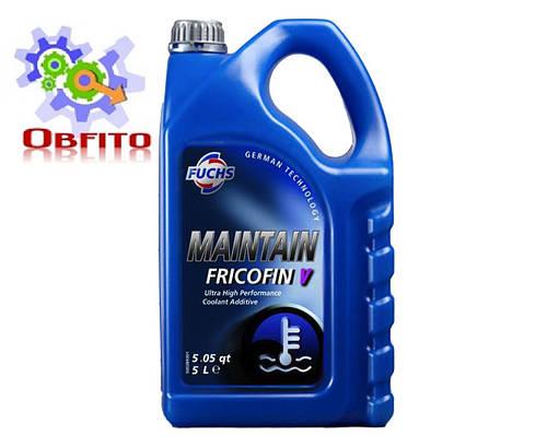 Антифриз Fuchs Maintain Fricofin V (G13), 5л