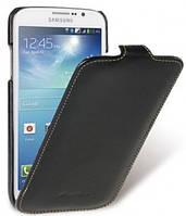 Melkco Jacka leather case for Samsung i9150/i9152 Galaxy Mega 5.8, black (SSMG91LCJT1BKLC)
