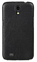 Melkco Snap leather cover for Samsung i9200 Galaxy Mega 6.3, black (SSMG92LOLT1BKLC)