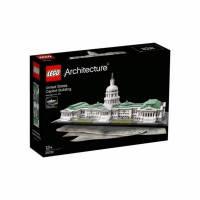 LEGO Architecture Капитолий (21030)