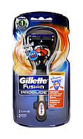Бритва со сменными кассетами Gillette Fusion ProGlide Flex Ball - 2 шт.