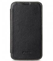 Melkco Book leather case for Samsung i9200 Galaxy Mega 6.3, black (SSMG92LCFB3BKLC)