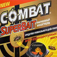 COMBAT SuperBait ловушка для тараканов 6 шт. Henkel