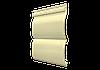 Панель FaSiding Блокхаус мимоза