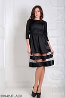 Женское Вечернее Платье Tionna  - идет в 3 цветах - размер S.M.L.XL.XXL