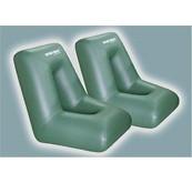 Сидіння надувне зі спинкою велике ( d 30 )