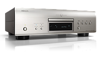 CD-проигрыватель Denon DCD-2500NE Silver
