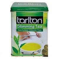 """Чай Тарлтон """"Slimming Tea"""" 250гр, ж/б"""