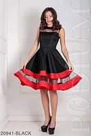 Женское Вечернее Платье Valentine - идет в 3 цветах - размер S.M.L.XL.XXL