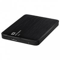 USB3.0 2TB WD My Passport Ultra Black (WDBMWV0020BBK-EESN)