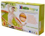 Обруч массажный Health One Hoop 1.6 кг / Хула-хуп