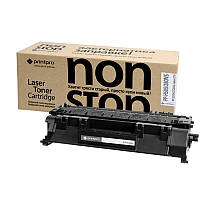 Картридж PrintPro NonStop (PP-H505/280NS) HP LJ M425DN/425DW (аналог CE505A/CF280A)