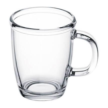 Чашка стеклянная 92015, фото 2