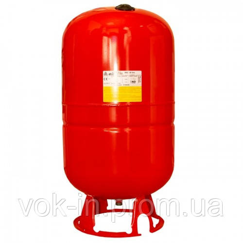 Расширительный бак круглый Elbi ERCE 200 литров