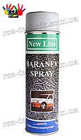 Гравитекс New Line Baranec Spray (Серый)
