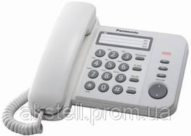 Panasonic KX-TS2352UAW White