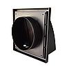 Приточно-вытяжной колпак Вентс МВ 102 ВК коричневый, фото 2