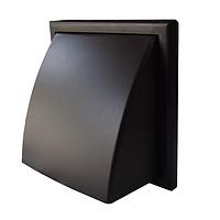 Приточно-вытяжной колпак Вентс МВ 102 ВК коричневый