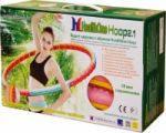 Обруч массажный Health One Hoop 2.1 кг / Хула-хуп