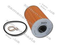 Hexen OC3013 - фильтр масляный(аналог sh-404)