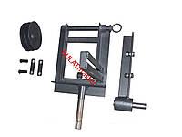 Комплект (переходник) для подключения роторной косилки Агромарка