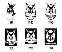 Фирменный знак Vaillant — дизайн обеспечивает успех предприятия