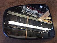 Nissan Murano 2009-14 зеркало правое зеркальный элемент стекляшка вкладыш правого зеркала Новый Оригинал