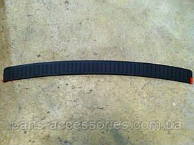 Kia Sorento 2014-15 защитная накладка на задний бампер Новая Оригинал