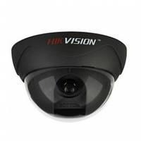 Камера видеонаблюдения аналоговая HIKVISION DS-2CC502P