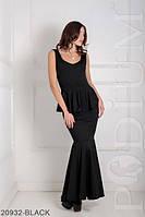 Женское Вечернее Платье Laura - идет в 8 цветах - размер S.M.L.XL.XXL