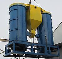 Зерновий сепаратор БЦС-50