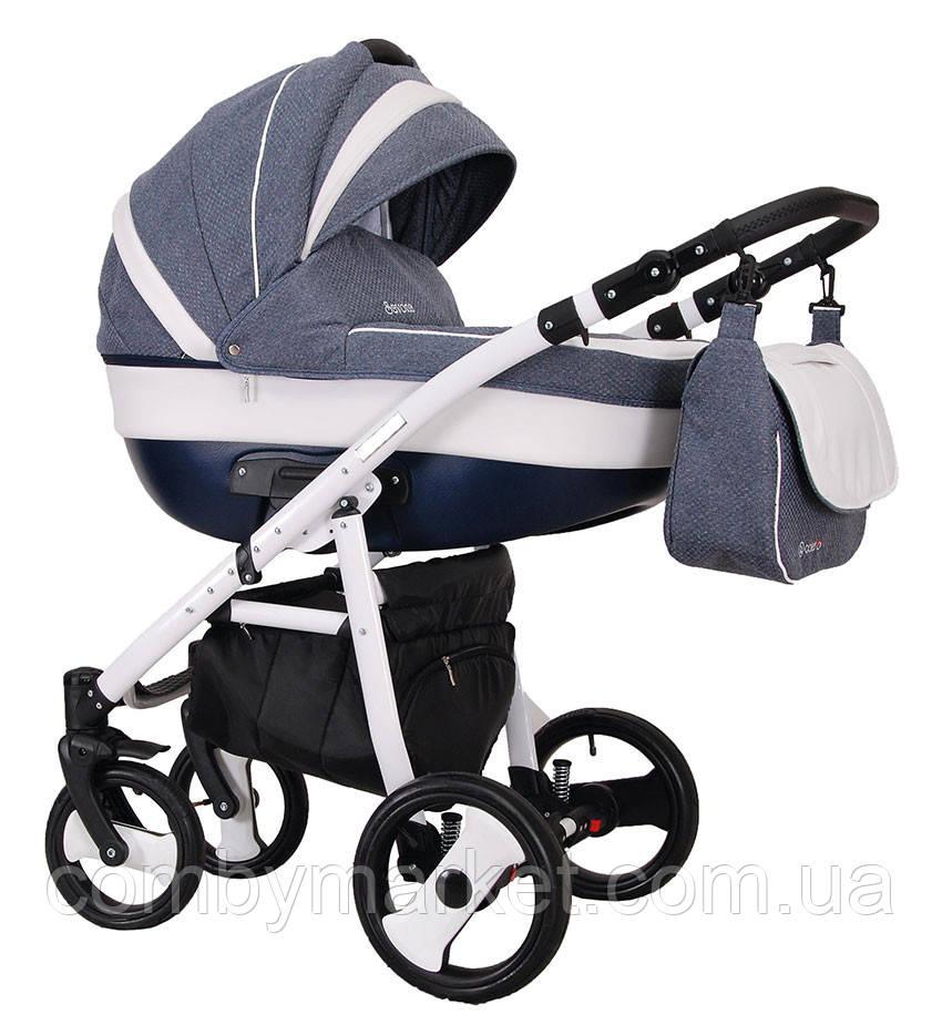 Детская коляска Coletto Savona 3 в 1 01.
