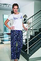 Комплект одежды для дома и сна , пижама Maranda lingerie 6212