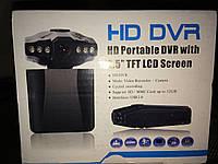 Автомобильный видеорегистратор H198 HD DVR