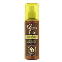 Лак-спрэй для волос Argan Oil Heat Defence Spray