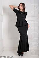 Женское Вечернее Платье Amalia - идет в 8 цветах - размер S.M.L.XL.XXL