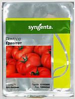 Семена томата Гравитет F1 (Syngenta) 500 семян - ранний (63-68 дней), красный, полудетерминантный, круглый