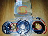Шкив компрессора кондиционера (муфта А\С) A11-8104013BB Chery A15 Amulet (Оригинал)