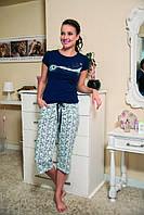 Комплект одежды для дома и сна ,пижама Maranda lingerie 6217