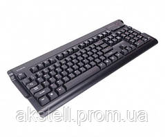 Клавиатура ZALMAN ZM-K600S Black USB/PS2