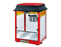 Аппарат для попкорна GGM PMK1500