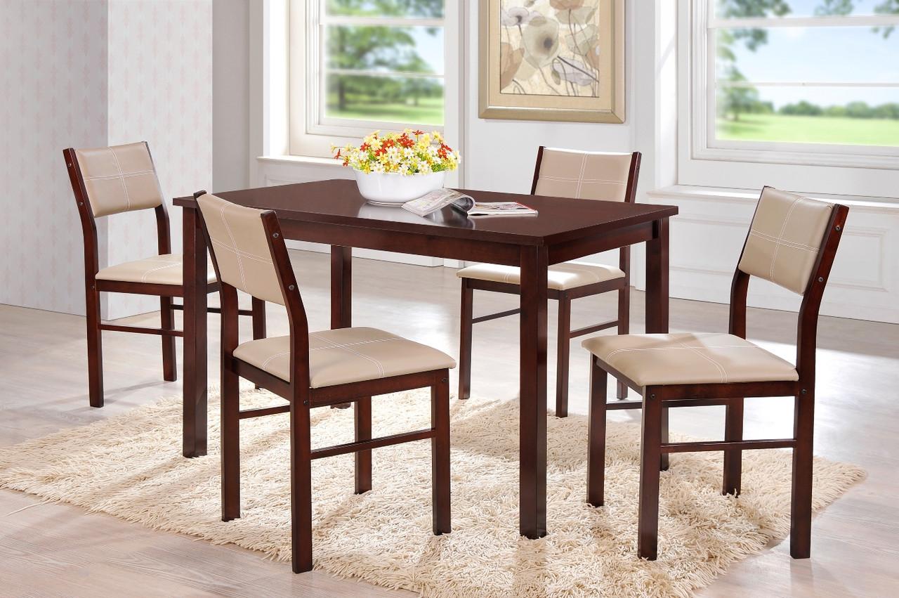 """Столовый комплект  Лорри,столы,стулья,мебель для столовой,обеденная группа - мебельный салон """"Гранд"""" в Николаеве"""