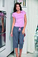 Комплект одежды для дома и сна , пижама Maranda lingerie 6220