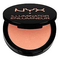 NYX IBB01 Illuminator Narcissistic - Иллюминатор, 9.5 г