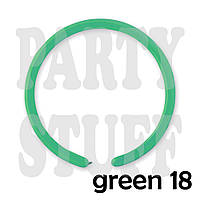 Шар конструктор шдм 260 Gemar D4 Зеленый кристалл, 100 шт