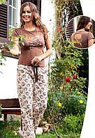 Комплект одежды для дома и сна , пижама Maranda lingerie 2957