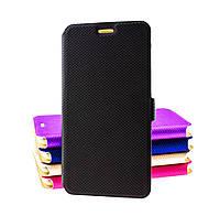 Чехол книжка для Samsung J510F Galaxy J5 (2016) Modern Style черный