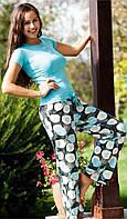 Комплект одежды для дома и сна , пижама Maranda lingerie 2895